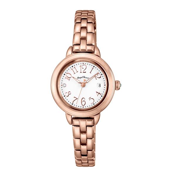 Angel Heart エンジェルハート Twinkle Time トゥインクルタイム 【国内正規品】 腕時計 レディース TT26PG 【送料無料】