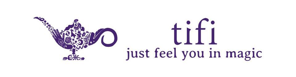 tifi(ティフィ):天然由来成分を使用した化粧品などを扱っております。