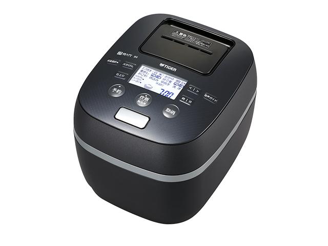 タイガー 土鍋 圧力IH 炊飯器 3.5合 JPJ-A060 タイガー魔法瓶 炊飯ジャー 炊きたて 3合 土なべ 圧力 IH 麦めし もち麦 ミニ 小型 一人暮らし