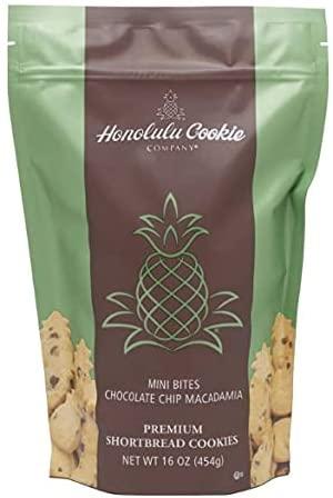 最安値 ホノルルクッキー チョコチップマカダミアクッキー 今だけスーパーセール限定 在庫処分 チョコチップクッキー 454g