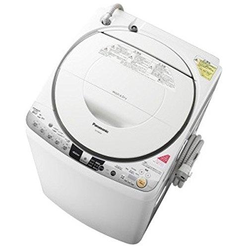送料無料 代金引換不可 パナソニック 洗濯乾燥機 NA-FR80H9 ホワイト 沖縄 北海道 離島の発送はできません お祝 お年賀 卒業祝 通夜 返品保証