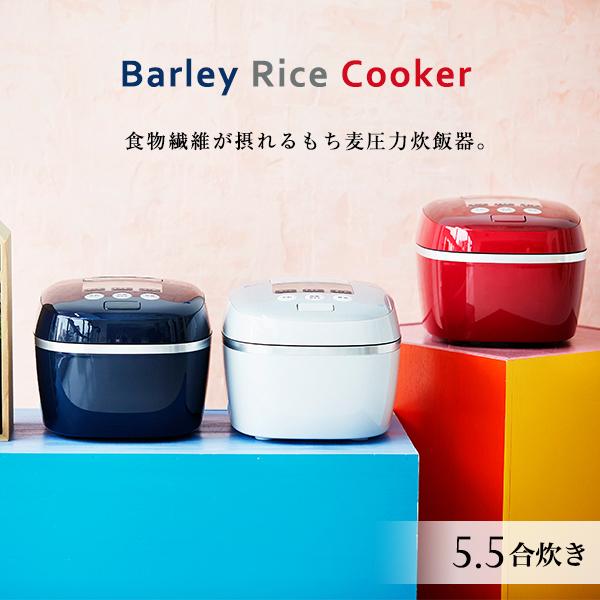 タイガー 圧力IH 炊飯器 5.5合 JPC-A101 土鍋 コーティング 圧力 IH タイガー魔法瓶 炊飯ジャー 炊きたて 大麦 コンパクト おしゃれ