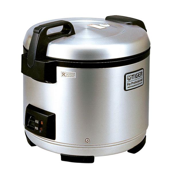 タイガー 業務用 炊飯器 「炊きたて」 1升5合炊き JNO-A270XS タイガー魔法瓶 炊飯ジャー 厨房 レストラン ホテル 飲食 100V ステンレス