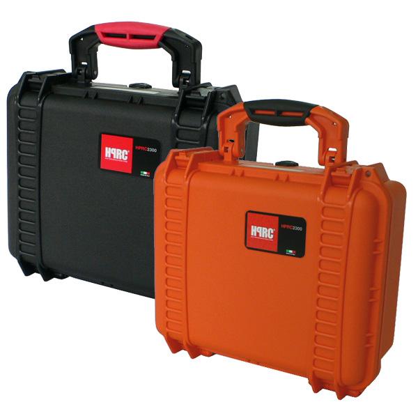 強靭な防水ハードケース/HPRC2300 防水・耐衝撃性をもったHPRC【ハンディタイプ】【航空機持込みサイズ】【カメラケース用】【HPRC】【ハードケース】【防水ケース】