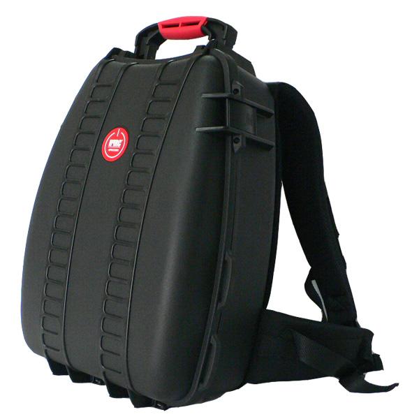 防水性ハードバックパック/HPRC3500 バックパック型防水ハードケース!【バックパック】【航空機持込みサイズ】【カメラケース用】