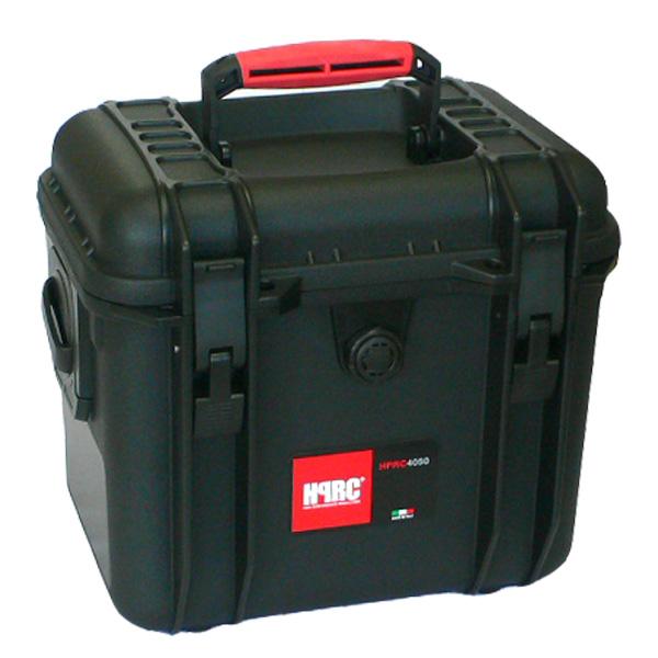 HPRC4050  一眼レフカメラケース 防水・頑丈・ハンディタイプ・航空機持込みサイズ【カメラケース用】【一眼レフ】
