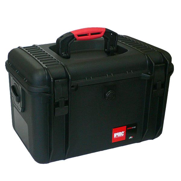 HPRC4100 一眼レフカメラケース 防水・頑丈・ハンディタイプ・航空機持込みサイズ【カメラケース用】【一眼レフ】
