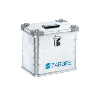 ドイツ製ZARGESアルミケース/Zarges #40677