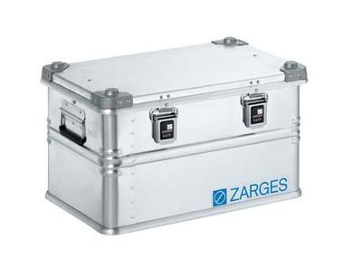 ドイツ製ZARGES防滴アルミケース/Zarges #40678