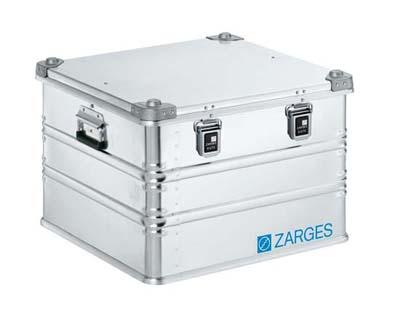 ドイツ製ZARGESアルミケース/Zarges #40859