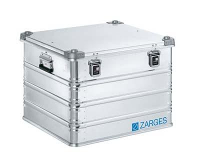 ドイツ製ZARGESアルミケース/Zarges #40839