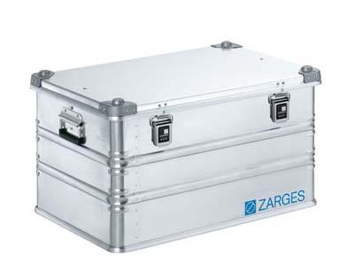 ドイツ製ZARGESアルミケース/Zarges #40841