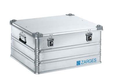 ドイツ製ZARGESアルミケース/Zarges #40842