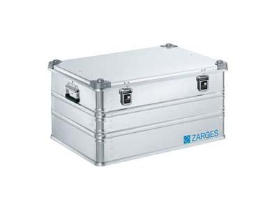 ドイツ製ZARGESアルミケース/Zarges #40565