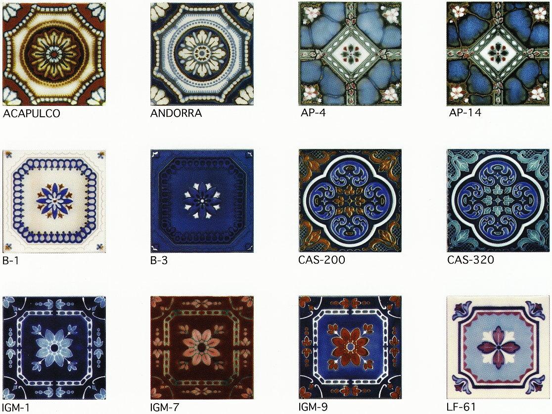 150 平方米瓷砖花卉伊斯兰风格 (昭和复古),是瓷器绘画,以砖的设计。 DIY 重构的内墙、 地板、 橱柜、 表,浴室被建议。古色古香的室内物品,马赛克瓷砖,杯垫和壶站好