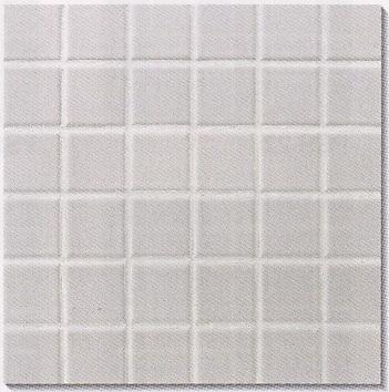 tileonline  라쿠텐 일본: 흰색 50각 타일 모자이크 타일 시트(36 ...