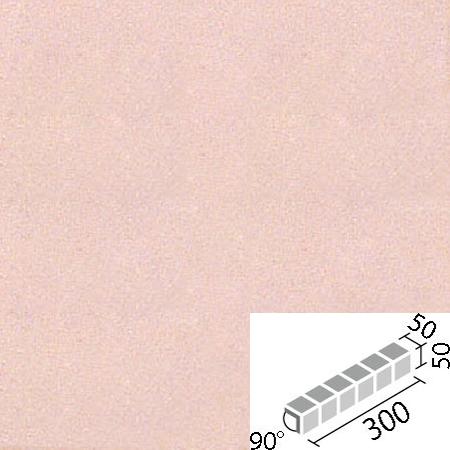 鮮やかなカラーを豊富にそろえた、無釉タイルシリーズです。 LIXIL INAX タイル アコルディM 90°曲紙張り ADM-155M/90-14/241
