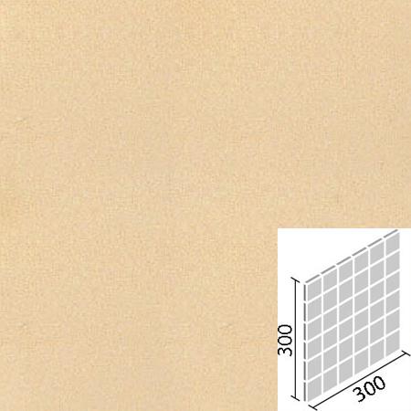 LIXIL INAX タイル アコルディM 50mm角紙張り ADM-155M/251