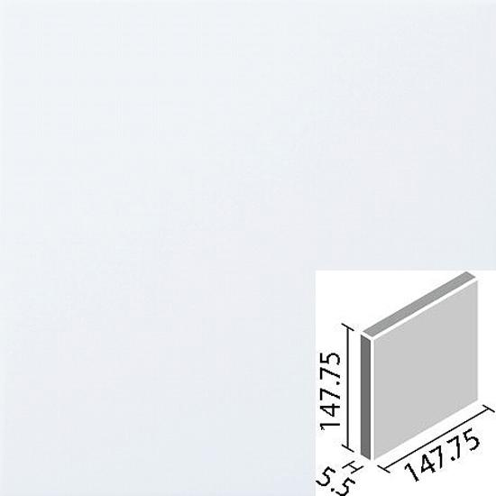 LIXIL INAX タイル ミスティパレット 150mm角平(マット釉) SPKC-150/M1005