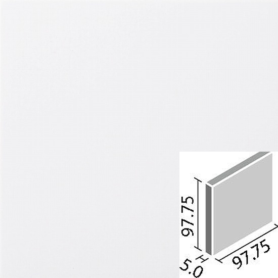 LIXIL INAX タイル ミスティパレット 100mm角平(マット釉) SPKC-100/M1004