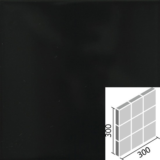 LIXIL INAX タイル ミスティパレット 100mm角ネット張り(ブライト釉) SPKC-100NET/B1025