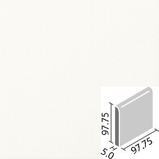タイル ミスティパレット 100mm角片面取(マット釉) SPKC-1060/M1001 / LIXIL INAX