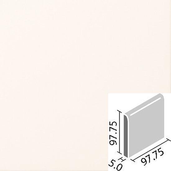 タイル ミスティパレット 100mm角片面取(マット釉) SPKC-1060/M1002 / LIXIL INAX