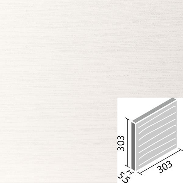 LIXIL INAX タイル エコカラットプラス シルクリーネ 303角平 ECP-303/SLA1N
