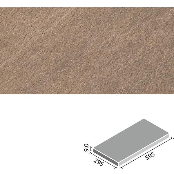 LIXIL INAX タイル ライトスレート 600×300mm角平 IPF-630/LTS-5