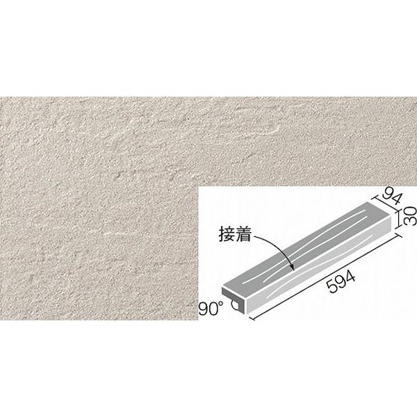 LIXIL INAX アレスグランデ 600×100mm角垂れ付き段鼻(接着) ALSG-601/211