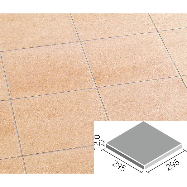 LIXIL INAX タイル ロディート 300mm角平 RDT-300/3