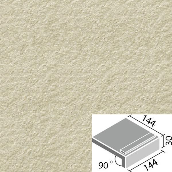タイル アコルディG 150mm角垂れ付き段鼻 ADG-151M/212 / LIXIL INAX