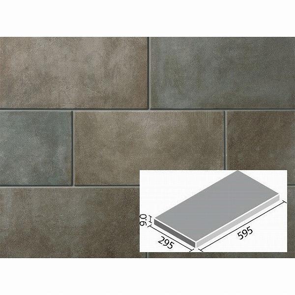 LIXIL INAX タイル スタイルプラス アルディーザ 600×300mm角平(外床タイプ) IPF-630/ADI-14