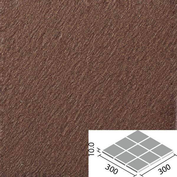 LIXIL INAX タイル ベイシス 100mm角裏ネット張り BAS-100NET/8