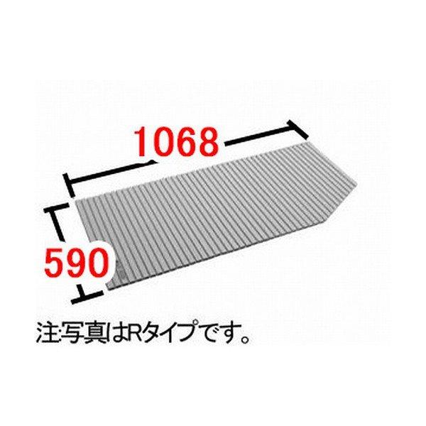 風呂ふた純正品 風呂ふた 1100用巻ふた BL-SC59107R-V2 休み 右タイプ LIXIL INAX 浴槽サイズ60×110cm用 実寸サイズ590×1068mm 商い