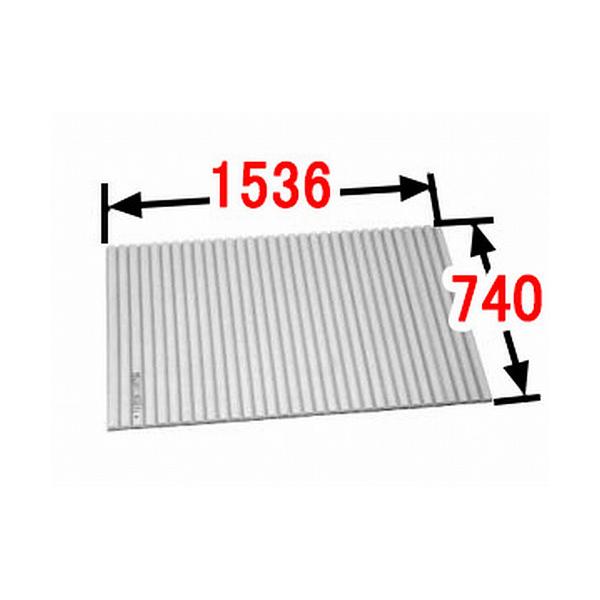 風呂ふた純正品 高品質 風呂ふた 1600用巻ふた BL-S74154 LIXIL NEW ARRIVAL 浴槽サイズ75×160cm用 INAX 実寸サイズ740×1536mm