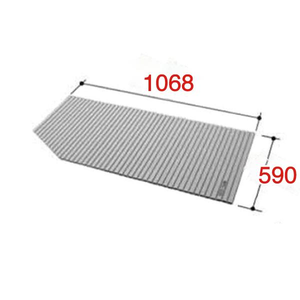 風呂ふた純正品 風呂ふた 1100用巻ふた BL-SC59107L-V2 左タイプ 浴槽サイズ60×110cm用 おトク LIXIL INAX 実寸サイズ590×1068mm 高品質新品