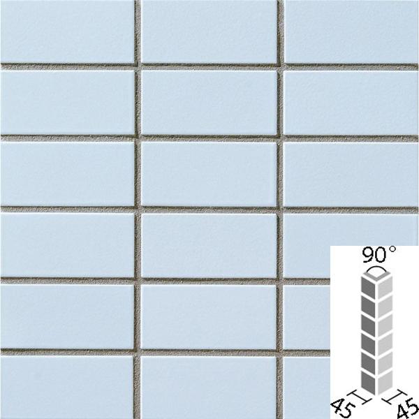タイル プレインカラーネオ ベースカラー 90°曲紙張り COM-155/90-14/DPL-33 / LIXIL INAX