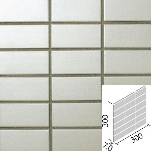 タイル ラスターカラー2 50mm二丁紙張り COM-255/NLT-2 / LIXIL INAX