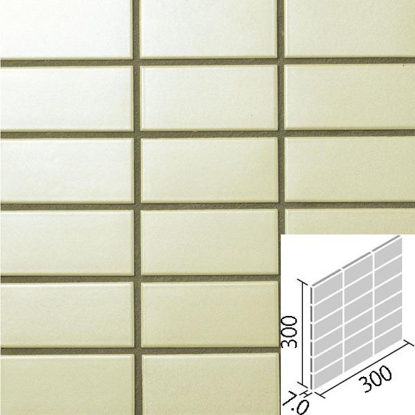 タイル ラスターカラー2 50mm二丁紙張り COM-255/NLT-6 / LIXIL INAX