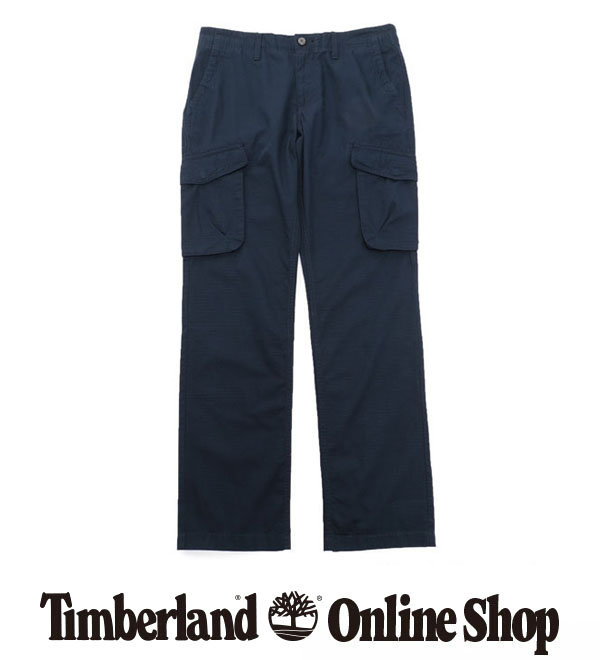 【公式】ティンバーランド メンズ ウェブスター レイク クラシック リップストップ カーゴ パンツ Timberland