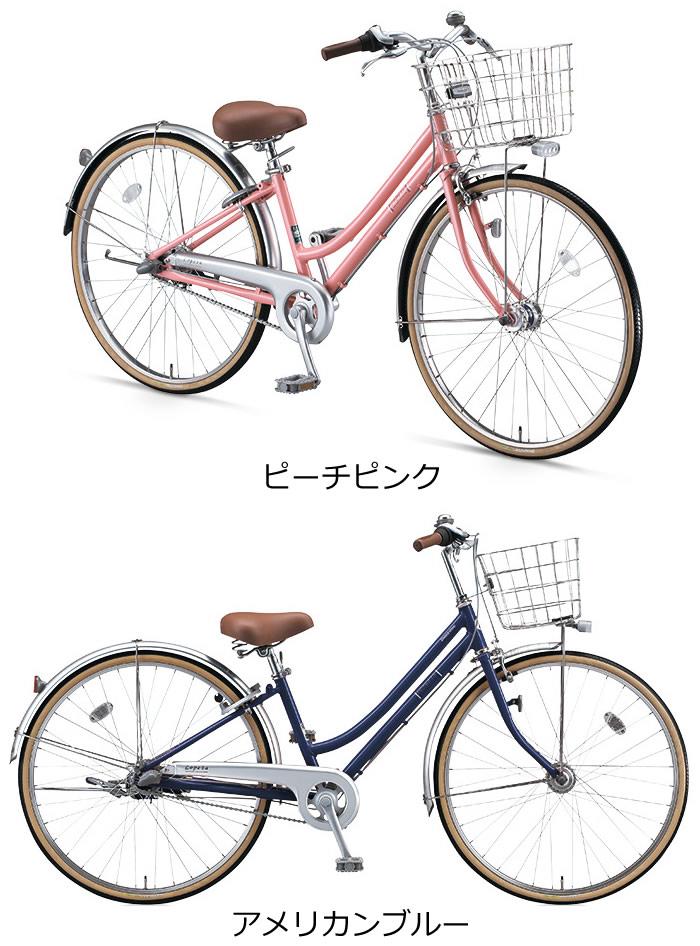 没有 2016 普利司通 · 洛帕塔 26 寸变速成人与 LP60T6 汽车理想的第一次骑车更娇小比骑车上下班的自行车普利司通市周期 26-低地板框架设计