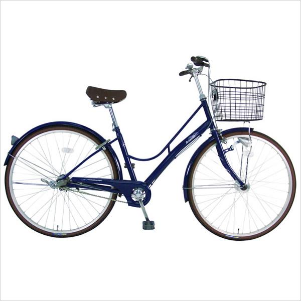 C.Dream/PROGEAR アルカンシェル DXモデル 27インチ 内装3段変速付 LEDオートライト付 きれいなカラー&かわいくおしゃれなデザイン シードリーム プロギア アルカンシエル 通勤自転車 通学自転車 CDREAM ブランド 当店限定モデル サイクリング 自転車 シティサイクル