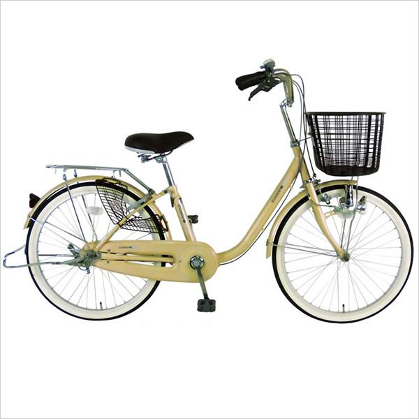 C.Dream/PROGEAR ソナタミニ 22インチ 変速なし SH21 小柄な方におすすめの人気ママチャリ 小径モデル 小径車 乗りやすさが人気の婦人車 コンパクトサイクル 激安価格 シードリーム プロギア CDREAM ブランド サイクリング 自転車 シティサイクル