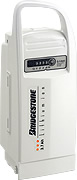 【ブリヂストン電動自転車用バッテリー】標準バッテリー 旧リチウムイオンバッテリー6.0Ah F895091 スペアバッテリー 代替バッテリー LI6.0N.B P5324(ホワイト) P5325(ブラック)