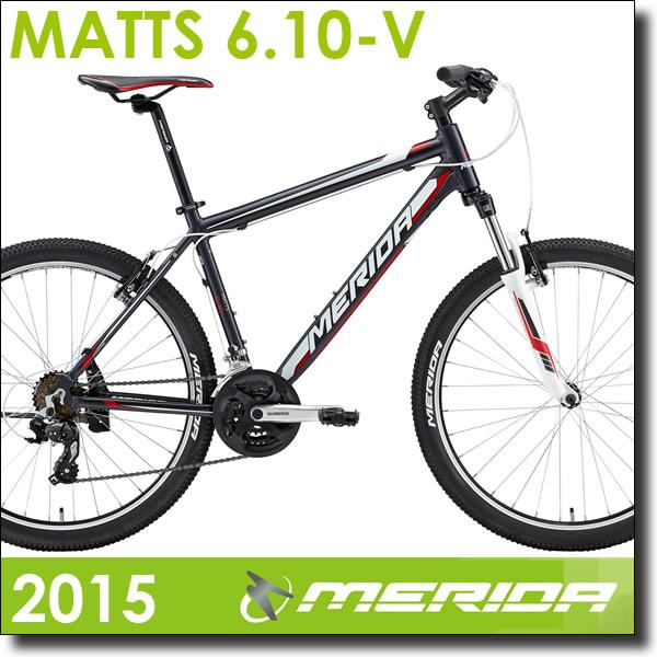 time-time | Rakuten Global Market: 2015 Merida MATTS6.10-V Matts ...