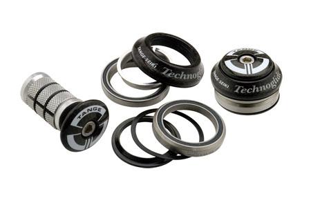 【スポーツ 自転車 パーツ ヘッドセット】TANGE タンゲ IS22CLT 1.1/8インチ インテグラル HDN05000 M