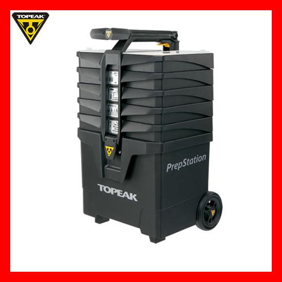 【自転車 ツール 工具】TOPEAK トピーク PrepStation プレップステーション TOL22800 M