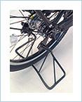供普利司通自行车totobokkusu专用的轻松宽大的台灯大量使用的SRW22小事情SRW18