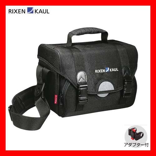 【送料無料】【自転車用バッグ】 RIXEN&KAUL リクセン&カウル オールラウンダー KT812 P